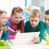 Metoda rada sa djecom od 3-8 godina