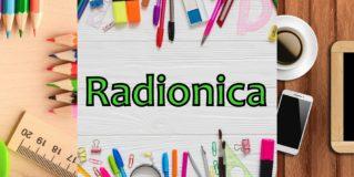Radionica: Pamplona y San Fermín