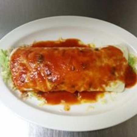 Burrito ili Enchilada Suizas